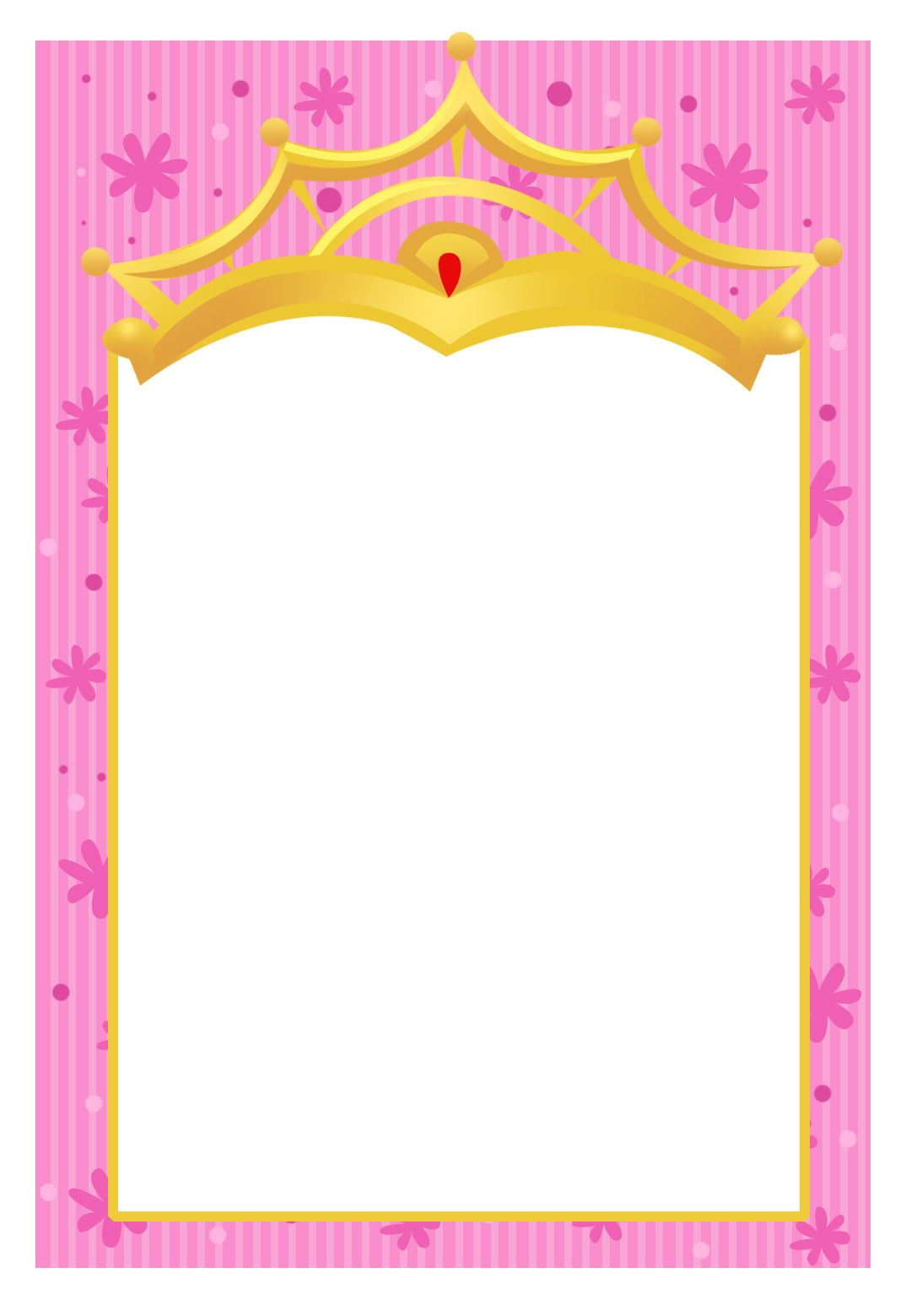 001 Free Printable Picture Frame Templates Template Ideas ~ Ulyssesroom - Free Printable Photo Frames