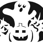 003 Free Pumpkin Carvings Printable Madinbelgrade Awesome Stencils   Pumpkin Cutouts Printable Free