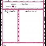005 Free Recipe Book Templates Printable Template Ideas ~ Ulyssesroom – Free Recipe Book Templates Printable
