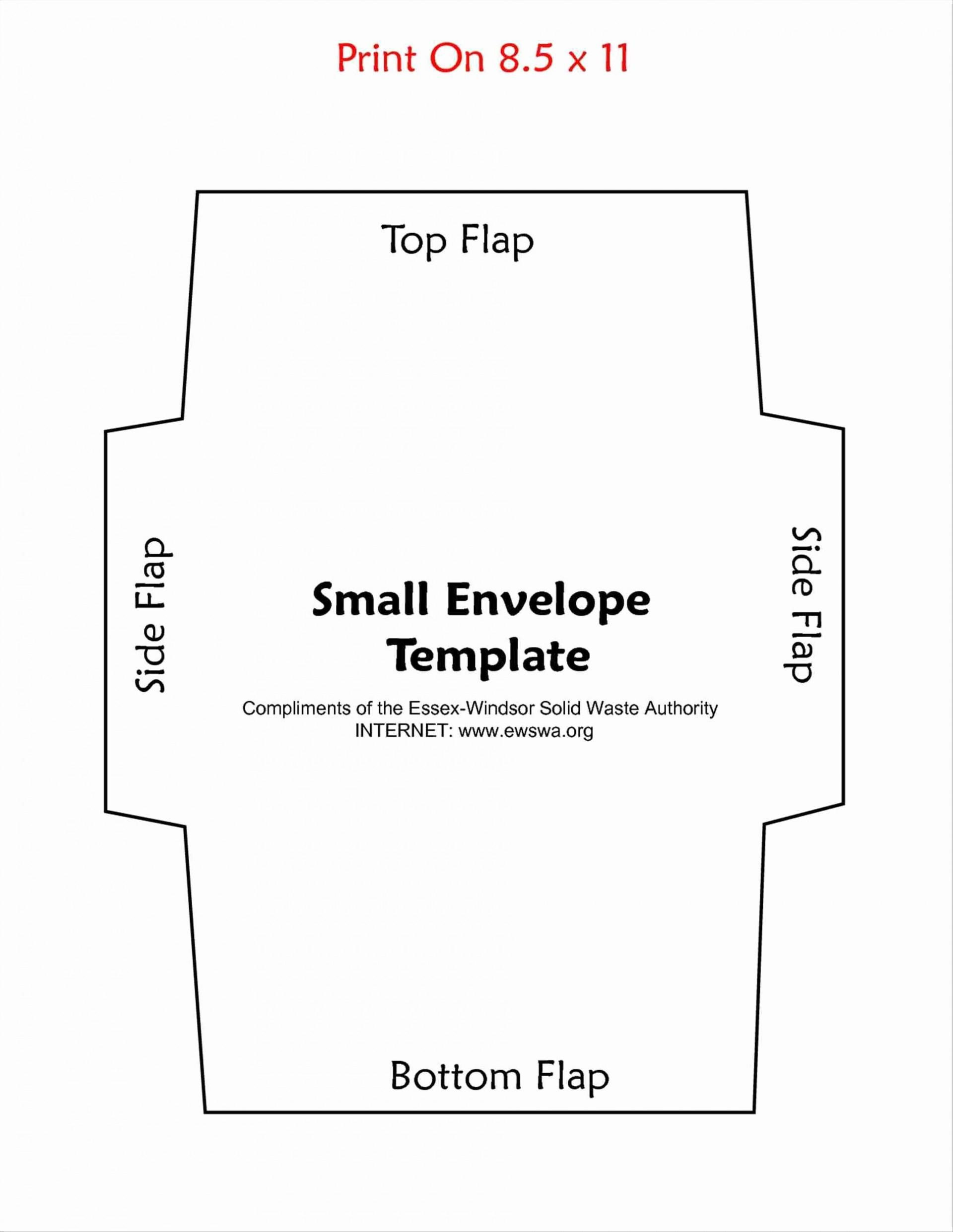006 Printable Gift Card Envelope Template Lovely Templates Small Of - Free Printable Gift Card Envelope Template