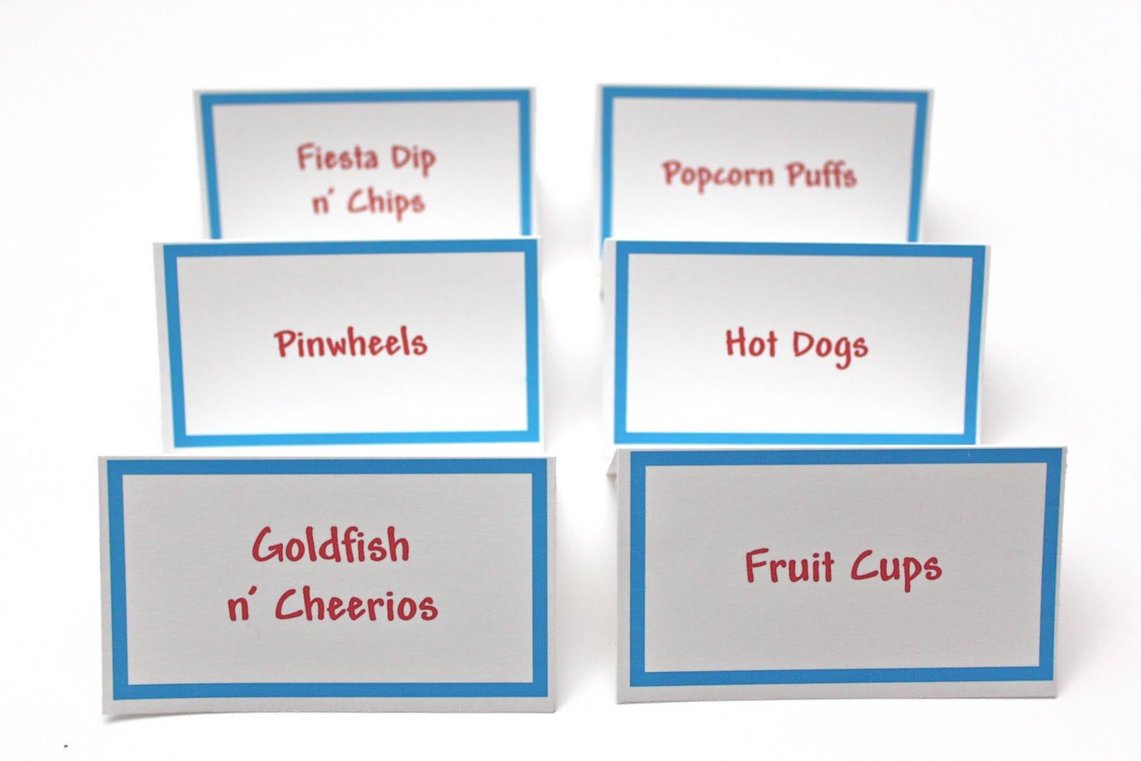 008 Img 1780 Jpg Template Ideas Free Printable Tent Cards ~ Ulyssesroom - Free Printable Food Tent Cards