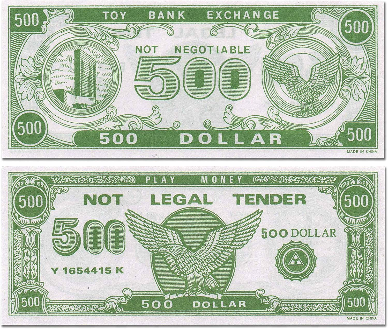 012 91Pno5G1Xel Sl1500 Customizable Fake Money Template ~ Ulyssesroom - Free Printable Fake Money That Looks Real
