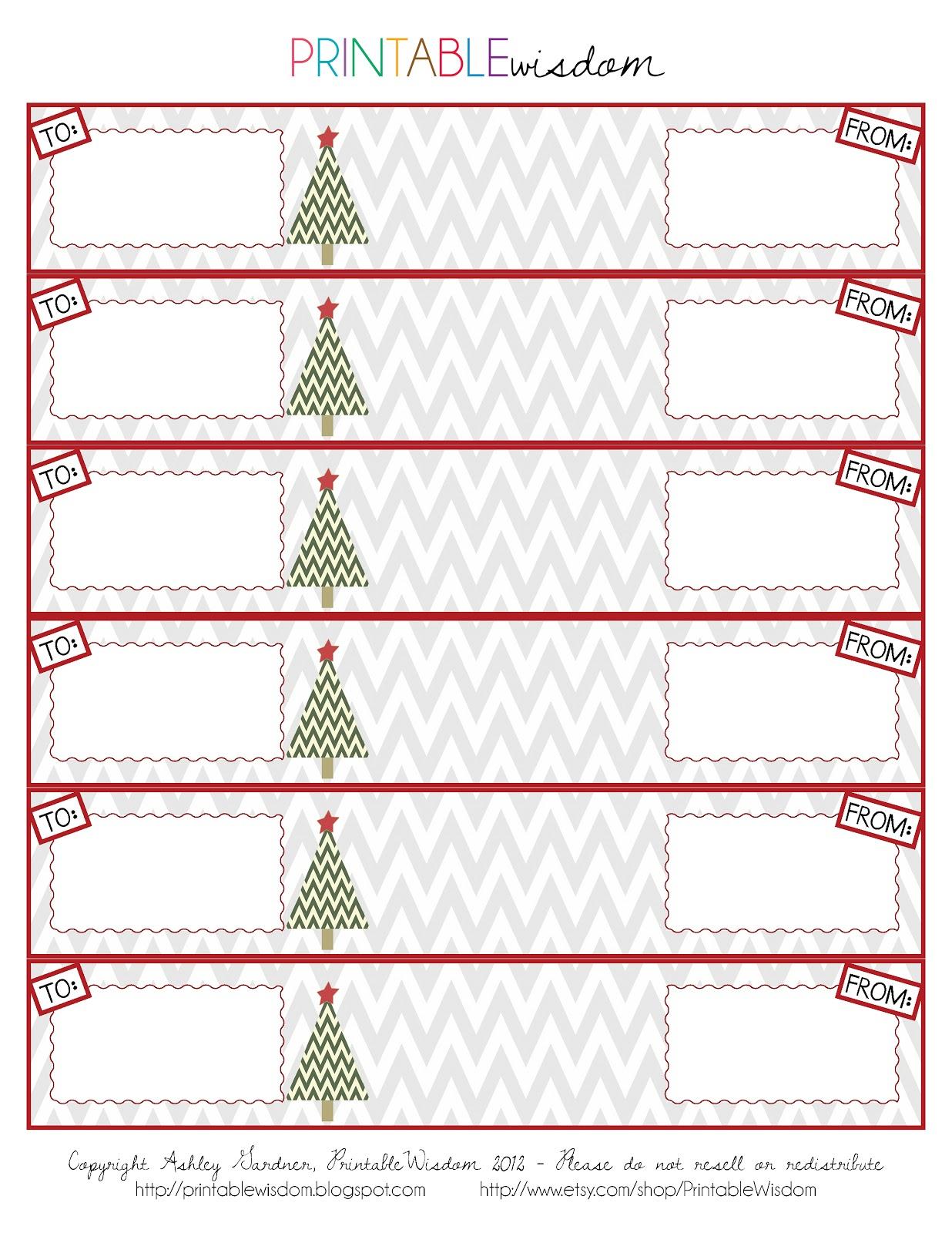 012 Template Ideas Address Label Templates Free Printable Christmas - Free Printable Address Label Templates