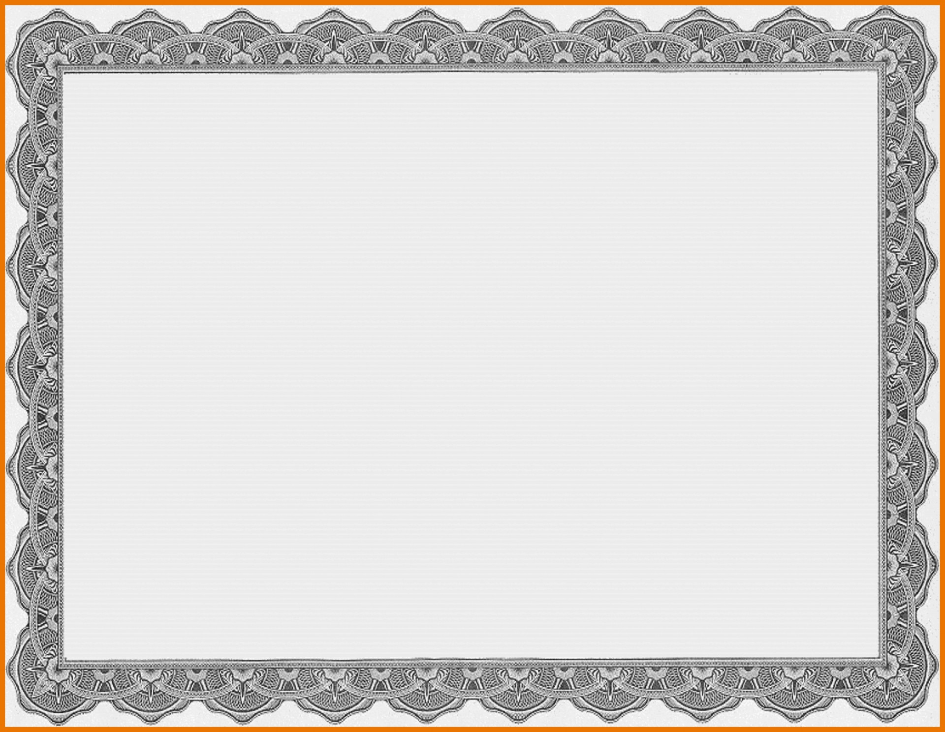 015 Free Printable Certificate Templates Template Ideas Clip Art - Free Printable Certificates