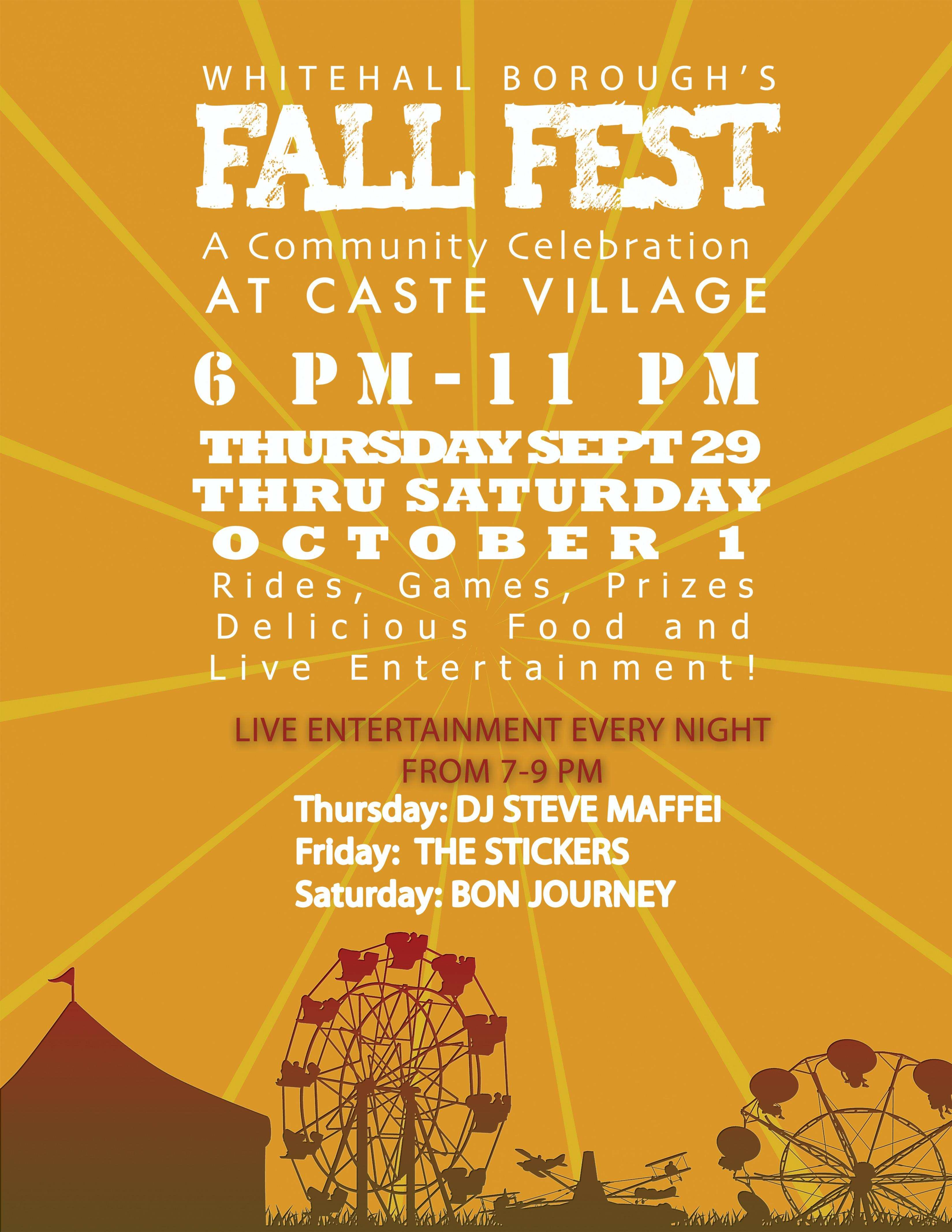 021 Free Church Fall Festival Flyer Template Templates Printable - Free Printable Flyers For Church