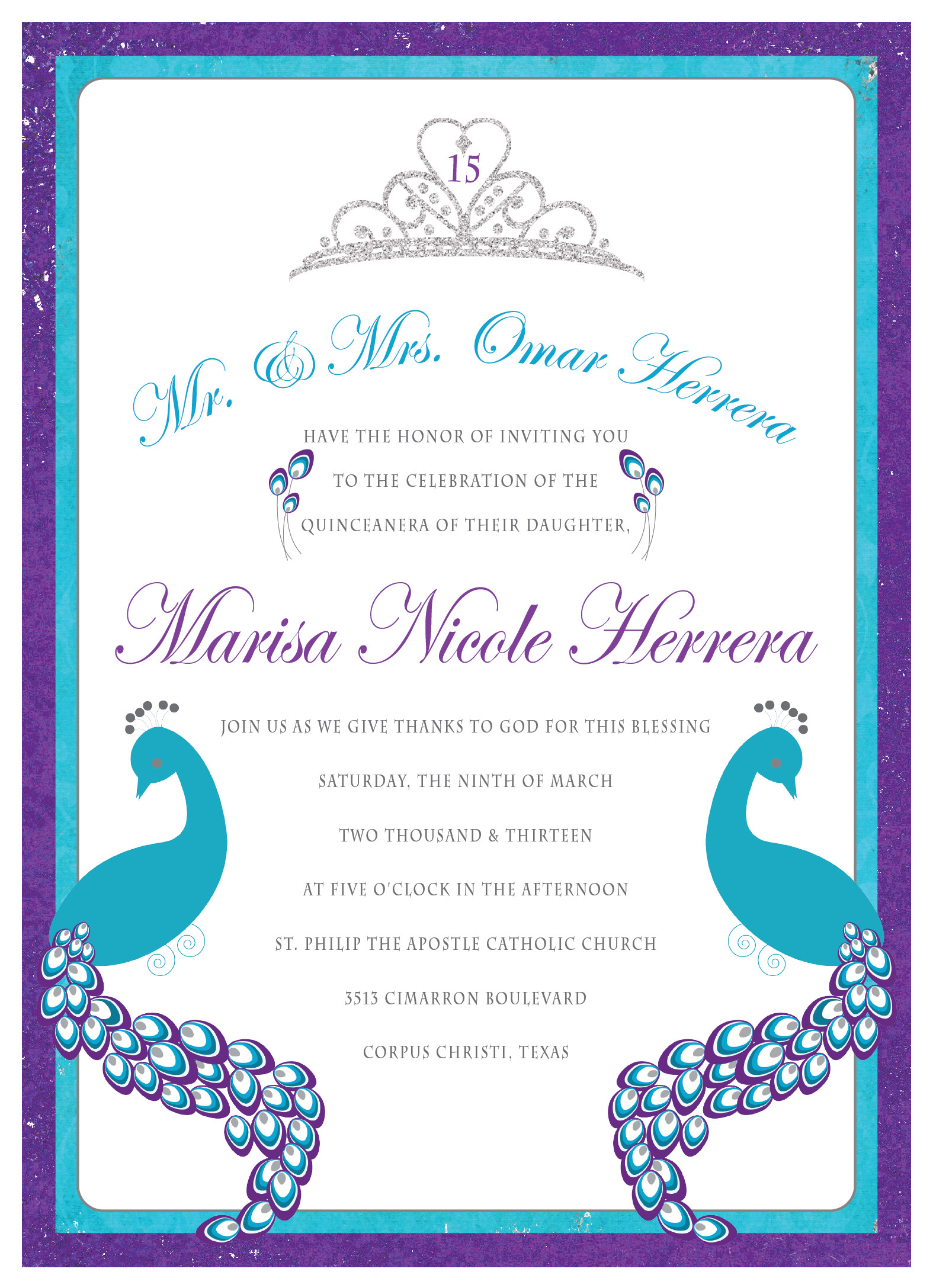 021 Free Quinceanera Invitationteste Ideas Awesome Sweet Sixteen - Free Printable Quinceanera Invitations