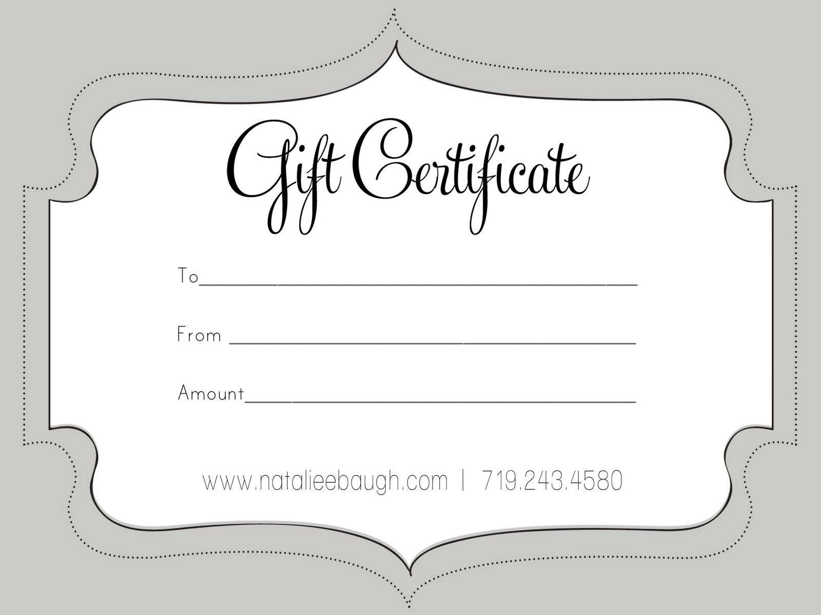 028 Printable Gift Card Template Ideas Money Holder ~ Ulyssesroom - Free Printable Gift Vouchers Uk