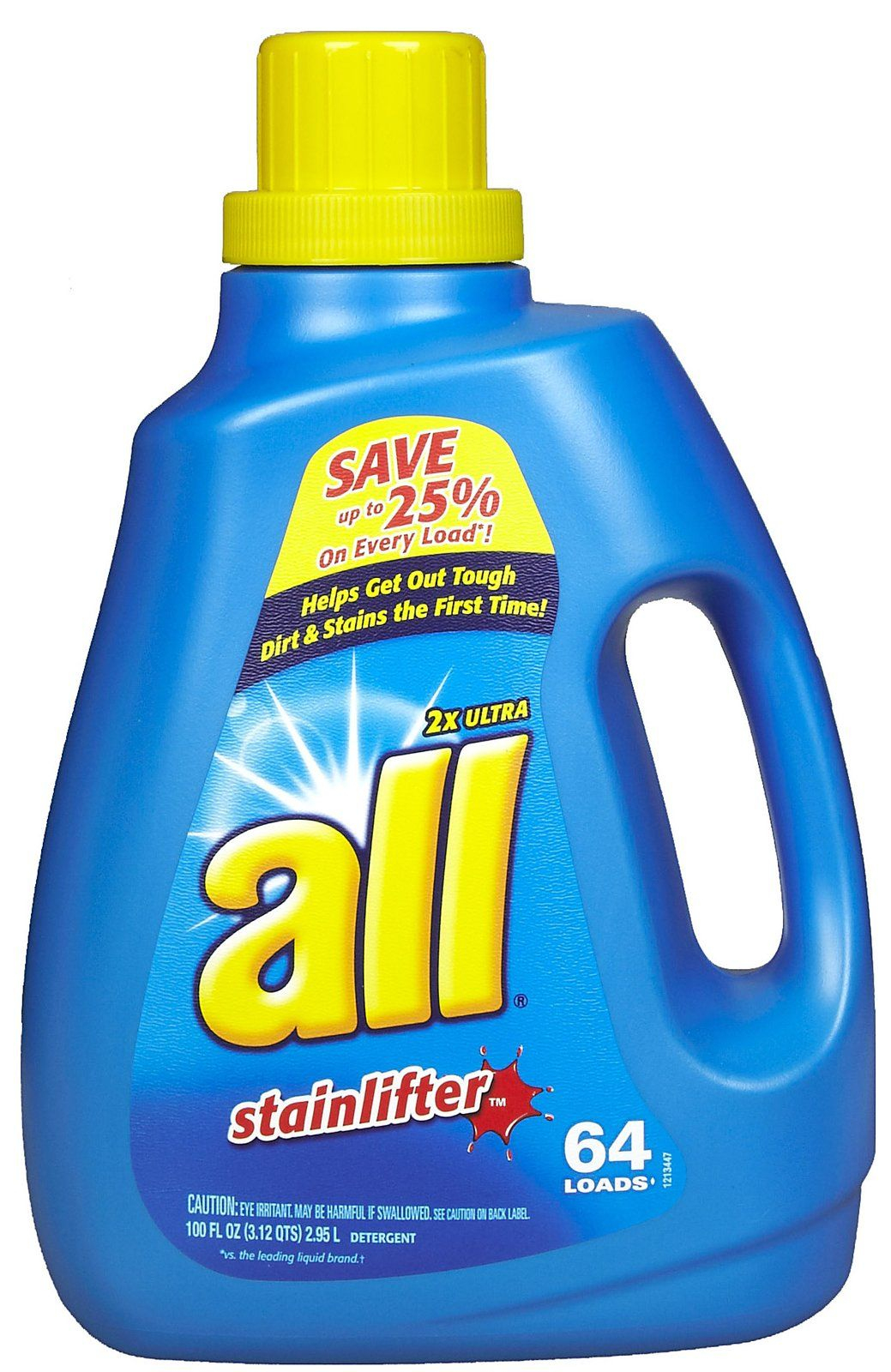 $1.00/1 All Laundry Detergent Coupon! | Coupons, Free Samples - Free All Detergent Printable Coupons