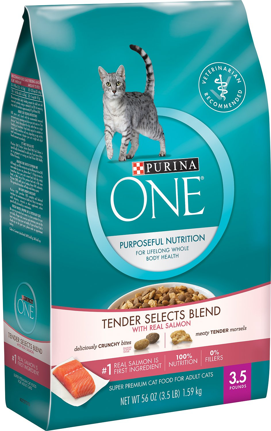$1.50 Off Purina One Dry Cat Food Printable Coupon - Free Printable Coupons For Purina One Dog Food