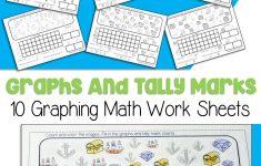 Free Printable Graphs For Kindergarten