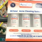 $10 In New Acnefree Skin Care Coupons + Great Deals At Target   Free Printable Food Coupons For Walmart