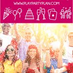 100+ Fun Party Games For Every Occasion You Could Ever Imagine   Free Printable Women's Party Games