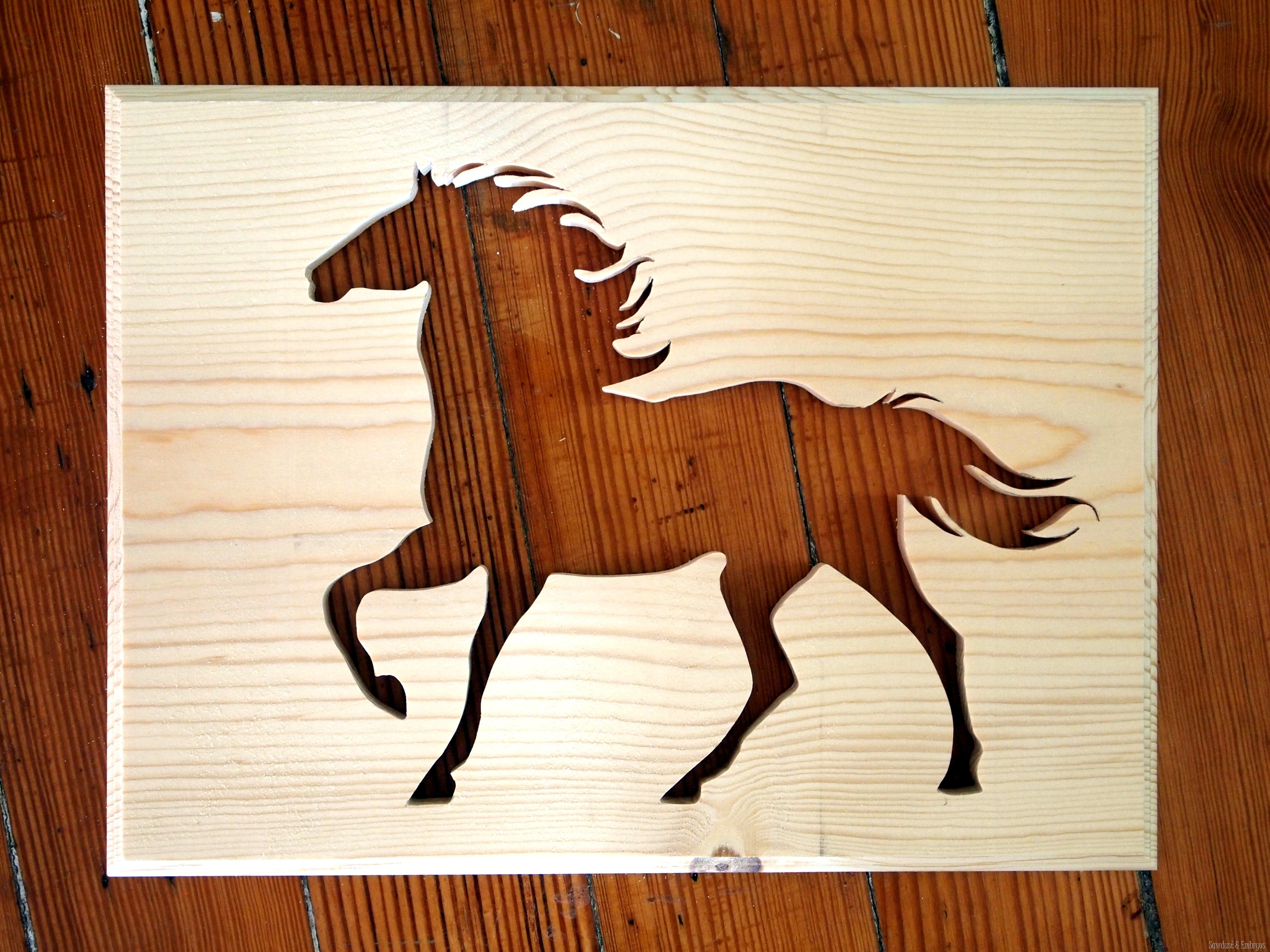 12 Creative Scroll Saw Projects | Reality Daydream - Free Printable Scroll Saw Patterns