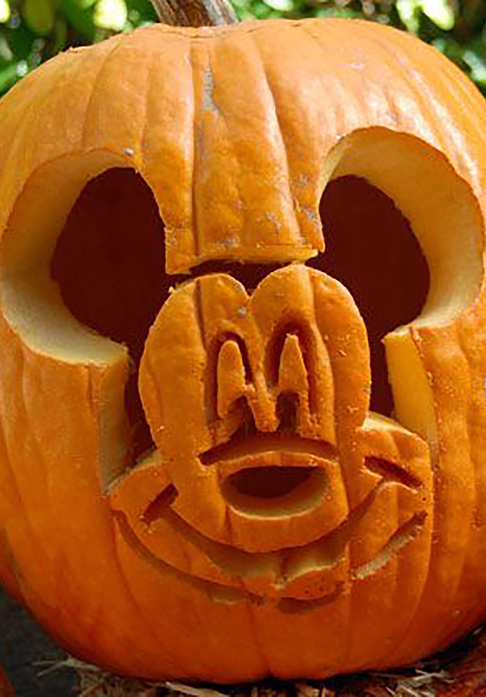 15 Printable Pumpkin Stencils - Free Pumpkin Carving Patterns - Pumpkin Carving Patterns Free Printable