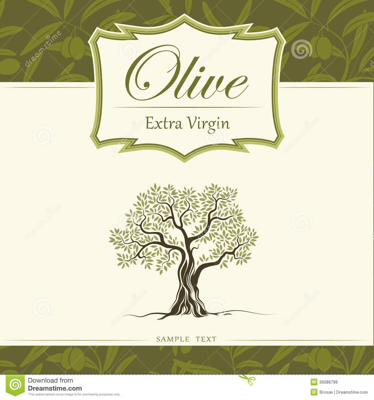 16 Retro Oil Label Vector Images - Vintage Olive Oil Labels, Free - Free Printable Olive Oil Labels