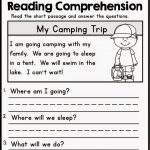 19 Free Reading Comprehension Worksheets For 4Th Grade – Free Printable Phonics Worksheets For 4Th Grade