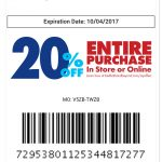 20% Bed Bath And Beyond : Coupons   Free Printable Bed Bath And Beyond Coupon 2019