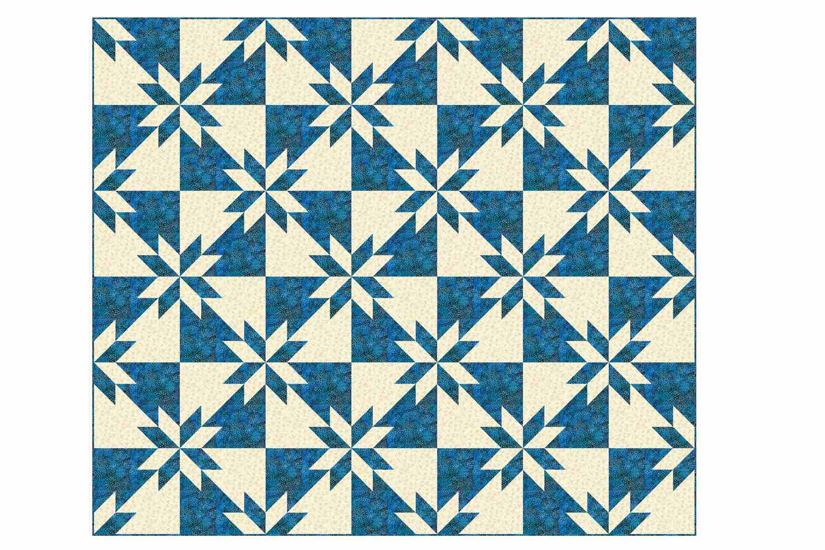 20 Easy Quilt Patterns For Beginning Quilters - Quilt Patterns Free Printable