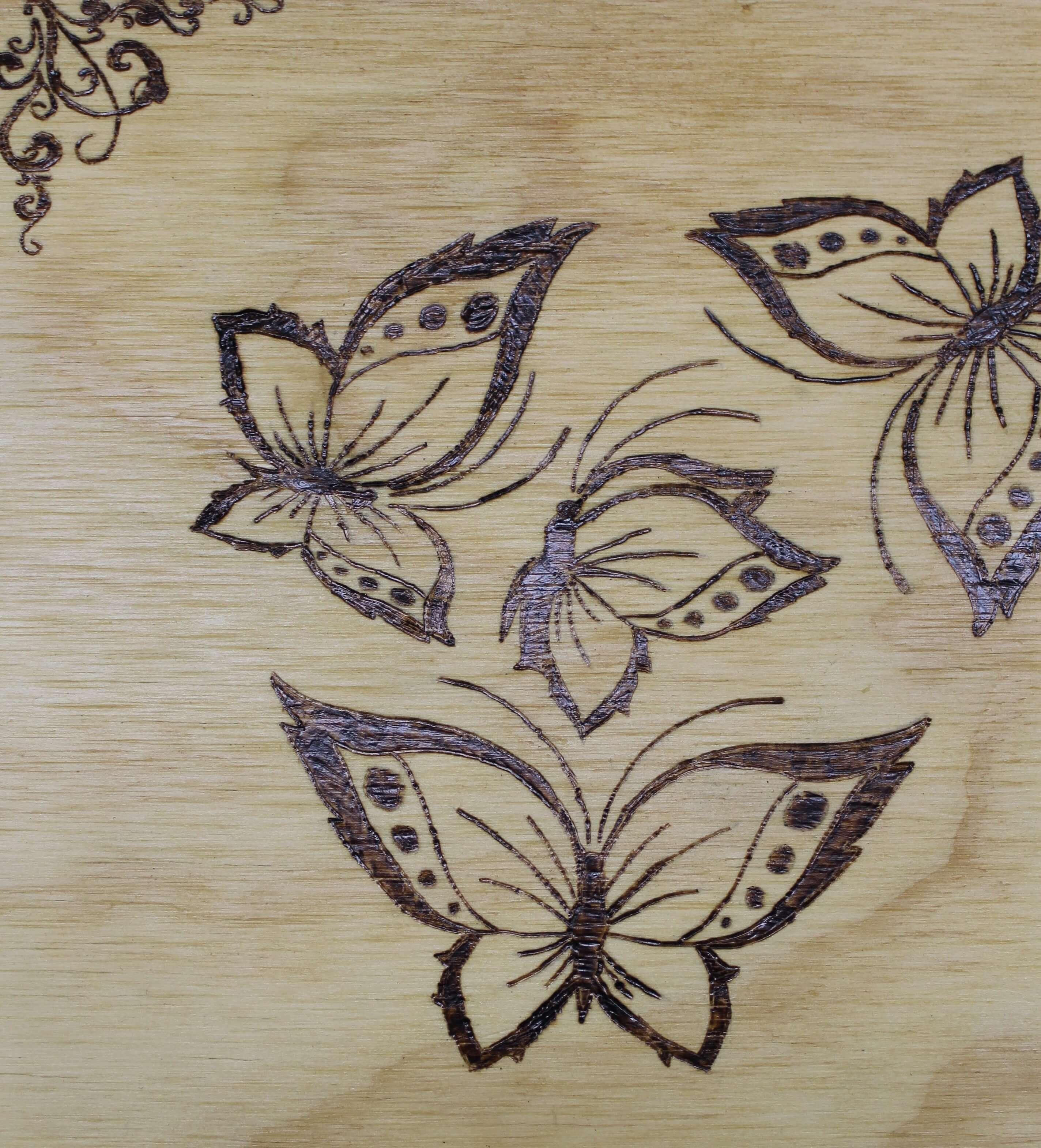 20 Free Printable Wood Burning Patterns For Beginners - Free Printable Wood Burning Patterns