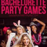 20 Hilarious Bachelorette Party Games That'll Have You Laughing All – Free Printable Bachelorette Party Games