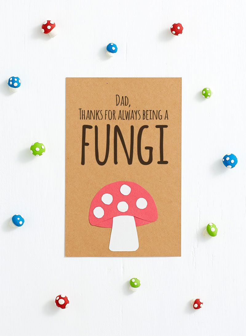 20 Last-Minute Father's Day Cards You Can Print For Free   Pinterest - Free Printable Happy Birthday Cards For Dad
