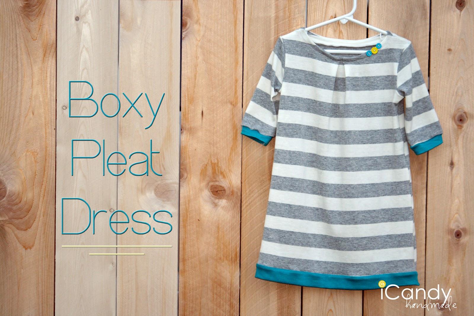 20 Must-Sew Free Girl's Dress Patterns - Sew Much Ado - Free Printable Toddler Dress Patterns