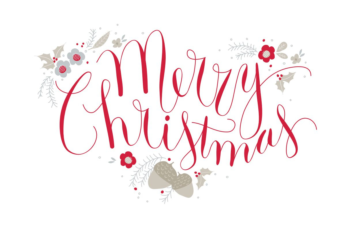 21 Free, Printable Christmas Cards To Send To Everyone - Free Printable Xmas Cards Download