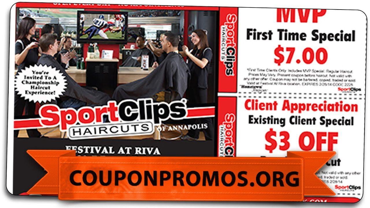 21 Sports Clips Free Haircut Printable Coupon | Hairstyles Ideas - Sports Clips Free Haircut Printable Coupon