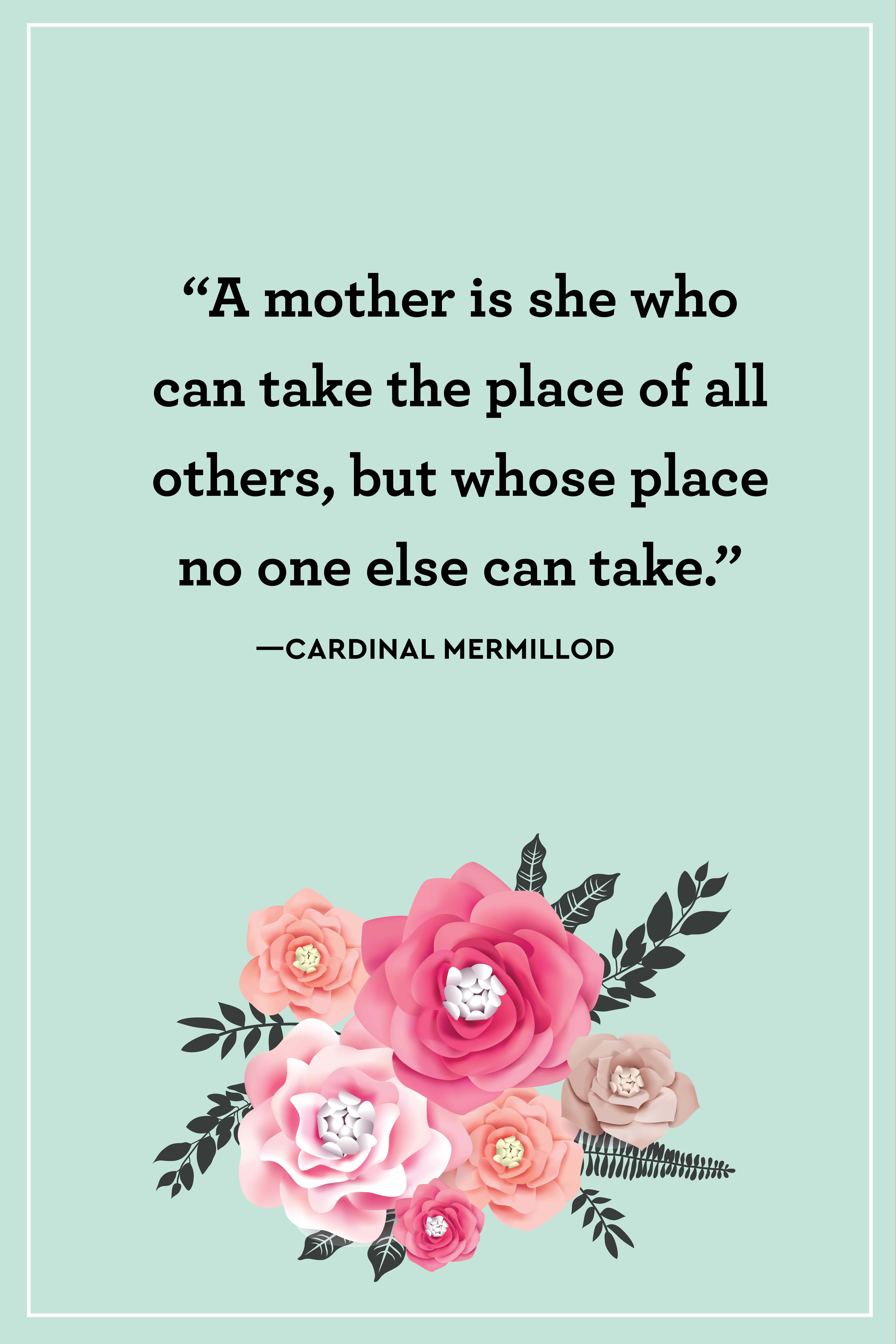 22 Happy Mothers Day Poems & Quotes - Verses For Mom - Free Printable Mothers Day Poems