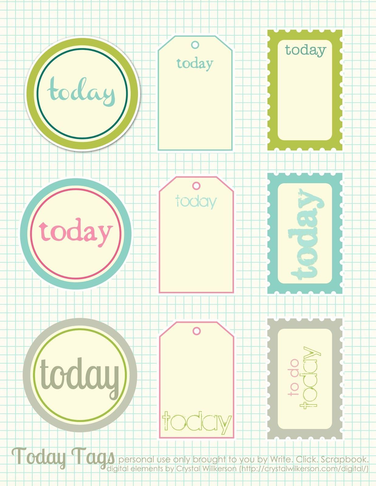 25 Awesome Photo Of Scrapbook Printables Free | Scrapbook Diy Ideas - Free Printable Scrapbook Pages