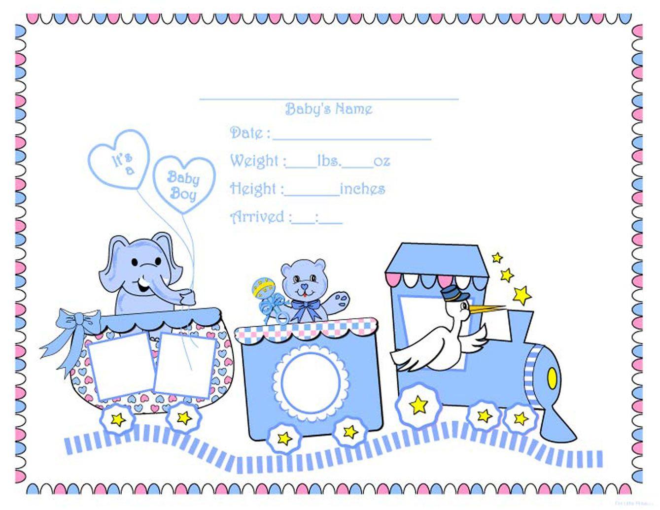 25 Best Image Of Scrapbook Printables Templates | Scrapbook Diy - Baby Scrapbook Templates Free Printable