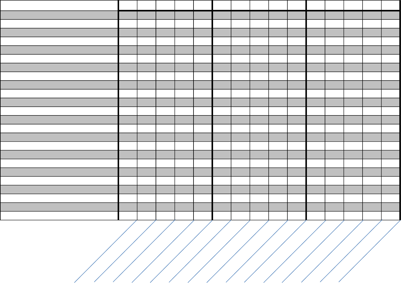 27 Images Of Paper Grade Book Template | Bfegy - Free Printable Gradebook