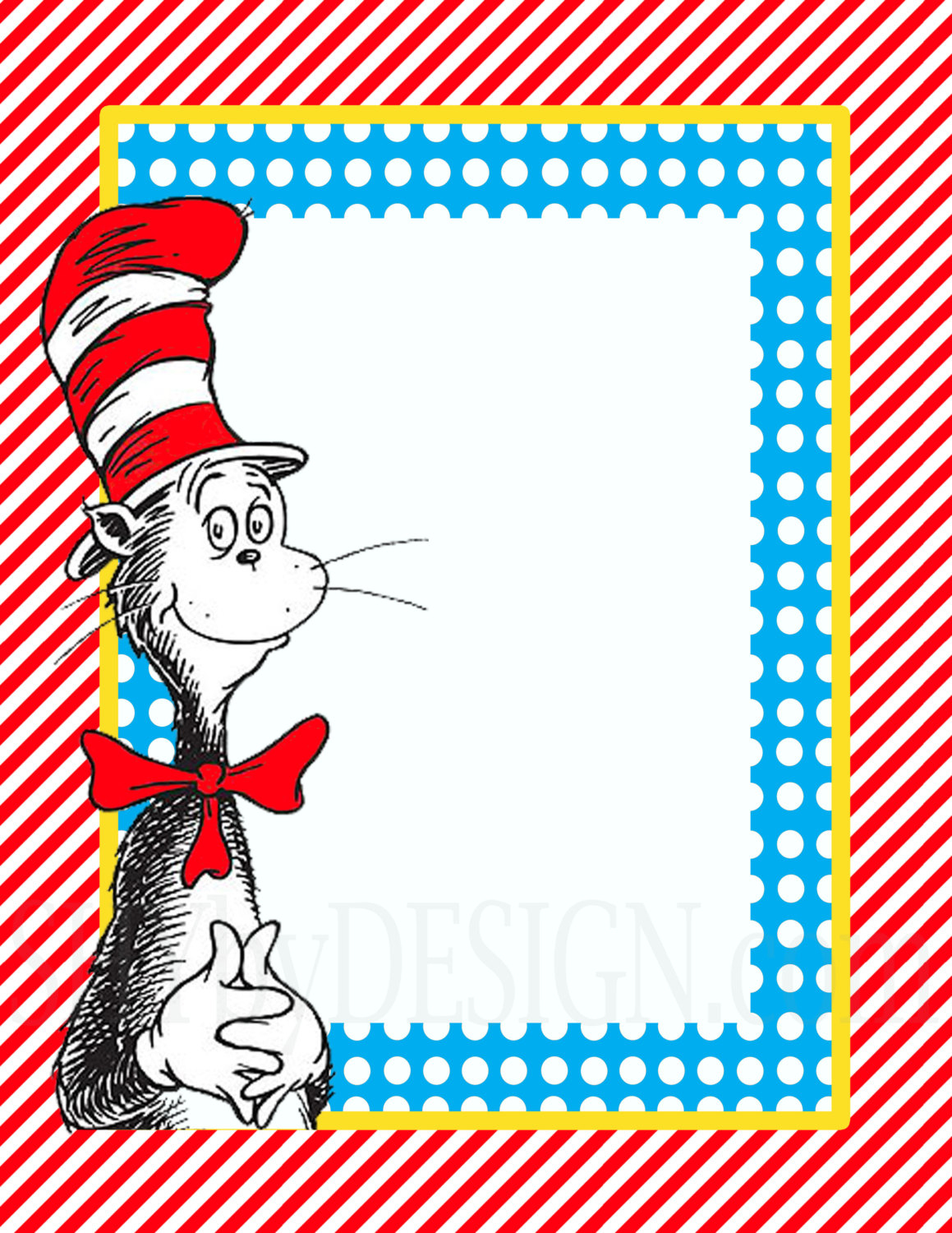 28 Images Of Dr. Seuss Printable Template | Bfegy - Dr Seuss Free Printable Templates