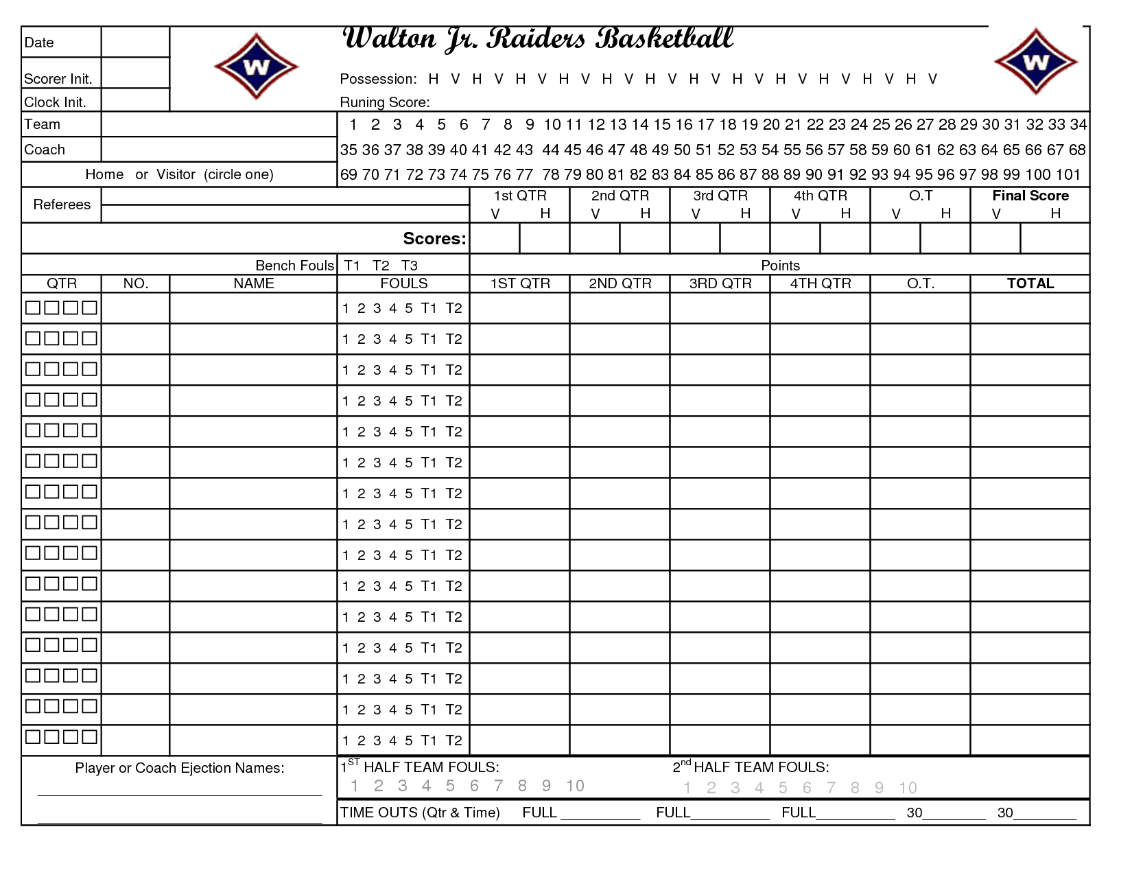 29 Images Of Basketball Stat Sheet Template Excel | Matyko - Printable Volleyball Stat Sheets Free