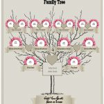 3 Generation Family Tree Generator | All Templates Are Free To Customize   Family Tree Maker Online Free Printable