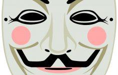 Free Printable Face Masks
