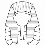 3 Sarcophagus Drawing Mask For Free Download On Ayoqq   Free Printable Sarcophagus