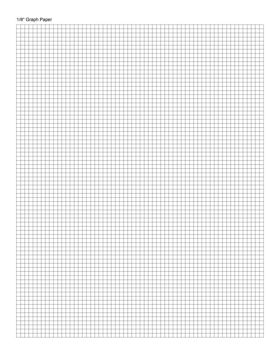 30+ Free Printable Graph Paper Templates (Word, Pdf) - Template Lab - Free Printable Grid Paper