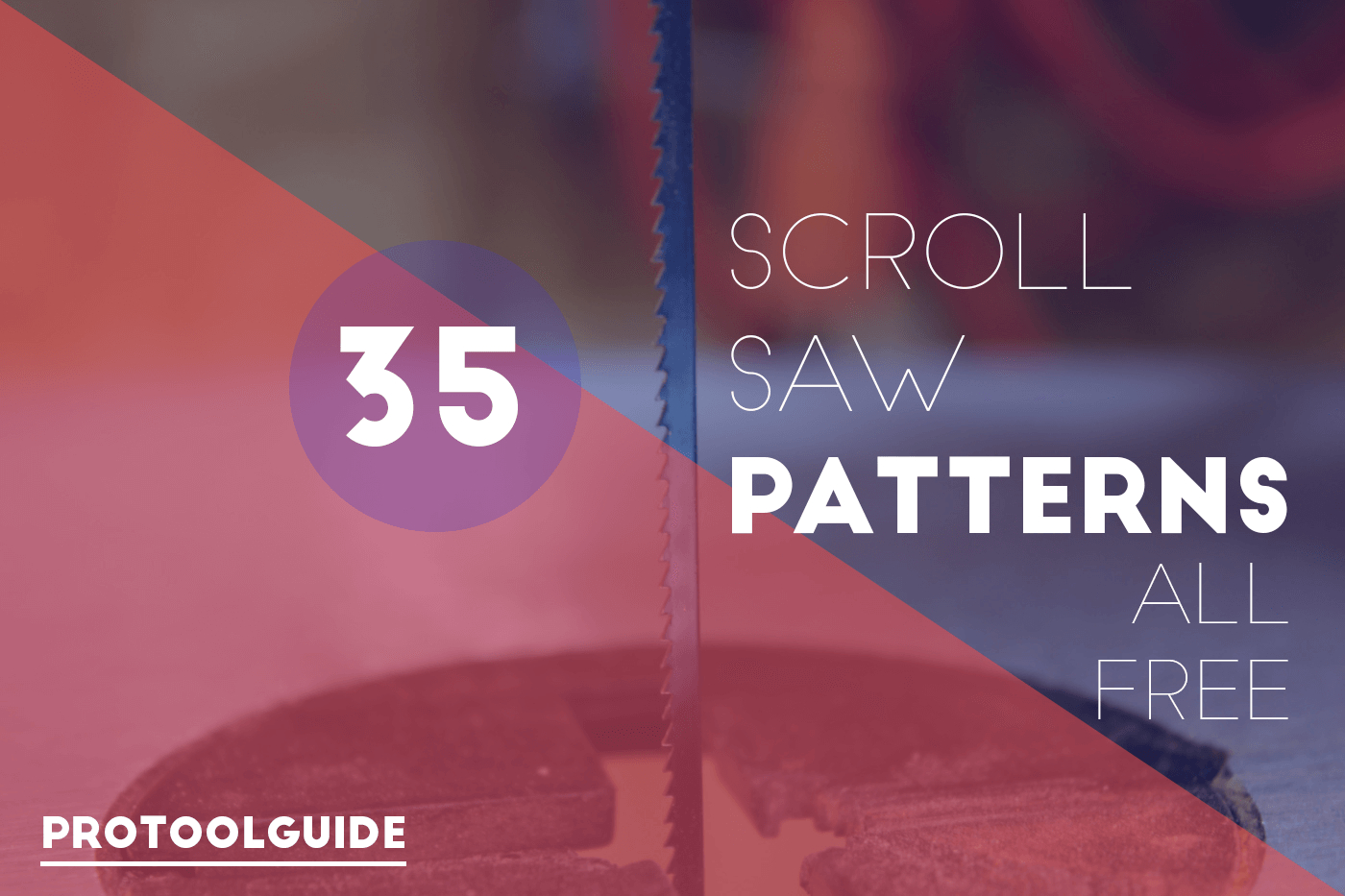 35 Free Scroll Saw Patterns To Make Pretty Wood Crafts - Scroll Saw Patterns Free Printable