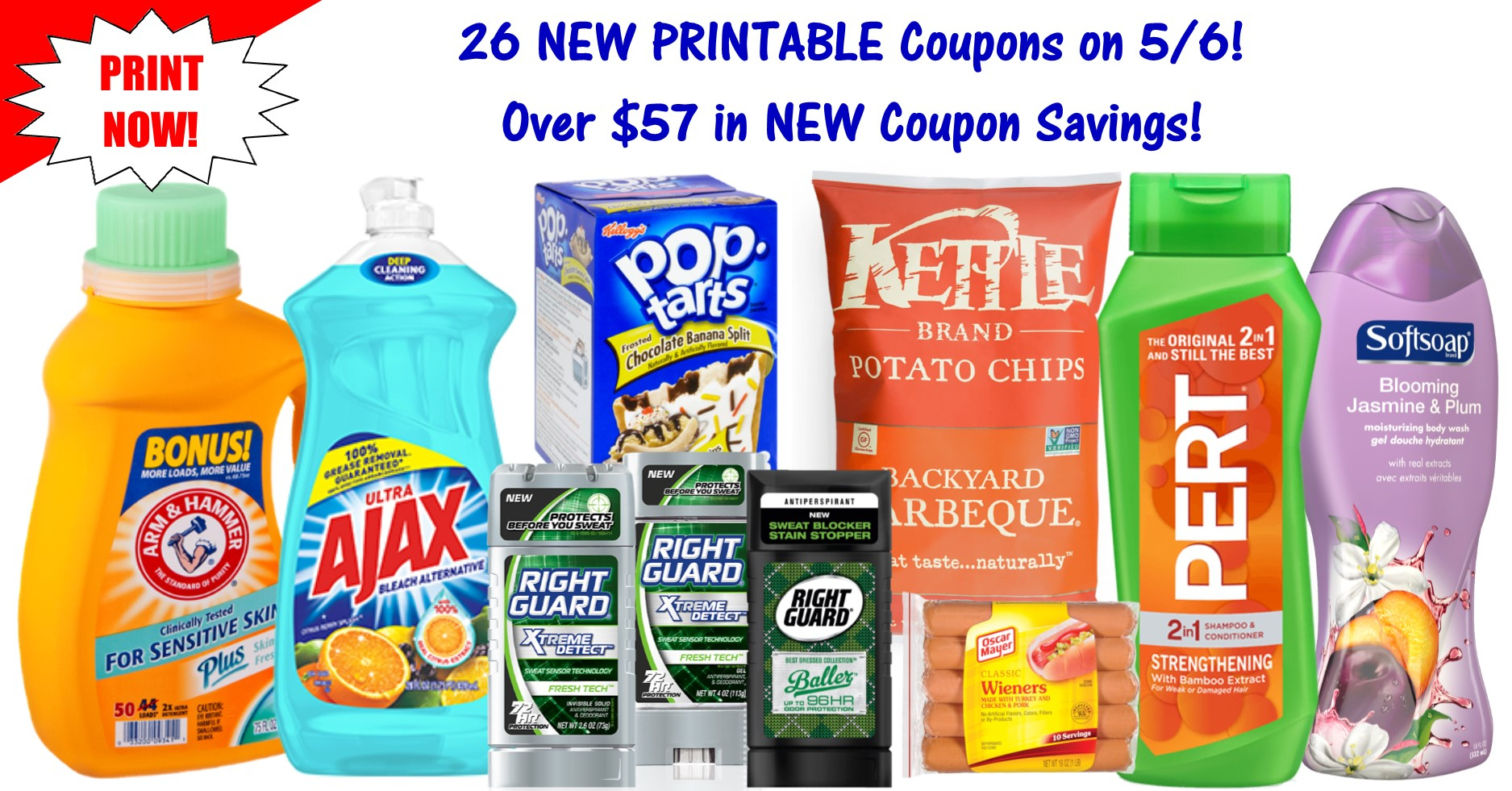 38 New Printable Coupons - Free Printable Chinet Coupons