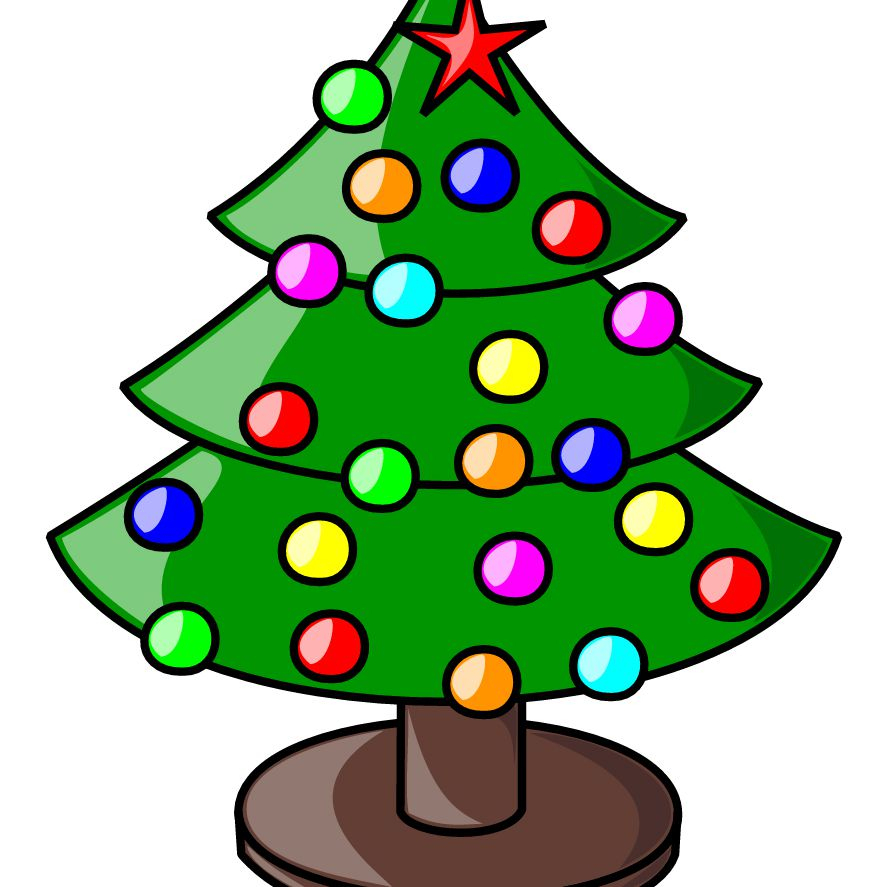 3,859 Free Christmas Clip Art Images For Everyone - Free Printable Christmas Clip Art