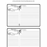 44 Perfect Cookbook Templates [+Recipe Book & Recipe Cards] – Free Printable Recipe Book Pages