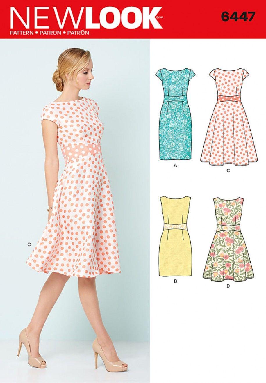 45 Free Printable Sewing Patterns   To Sewing   Dress Sewing - Free Printable Sewing Patterns For Kids