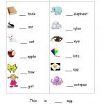 531 Free Esl Alphabet Worksheets   Free Printable Alphabet Worksheets For Grade 1