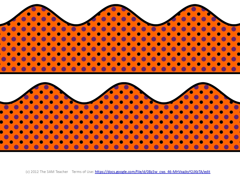 54 Printable Border Designs For Bulletin Boards, For Printable - Free Printable Christmas Bulletin Board Borders