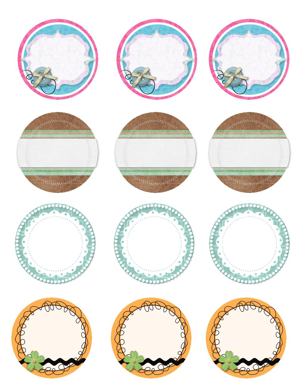 56 Cute Mason Jar Labels | Kittybabylove - Free Printable Mason Jar Labels