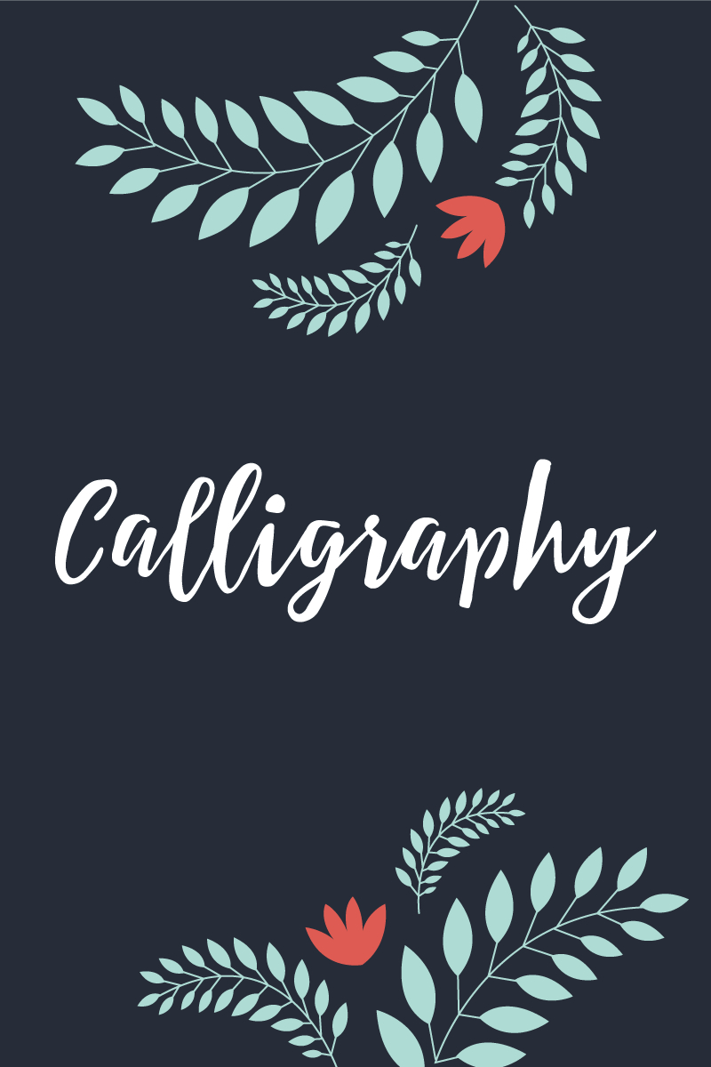 60 Free Calligraphy Fonts To Bring Charm To Your Designs – Learn - Free Printable Fonts No Download