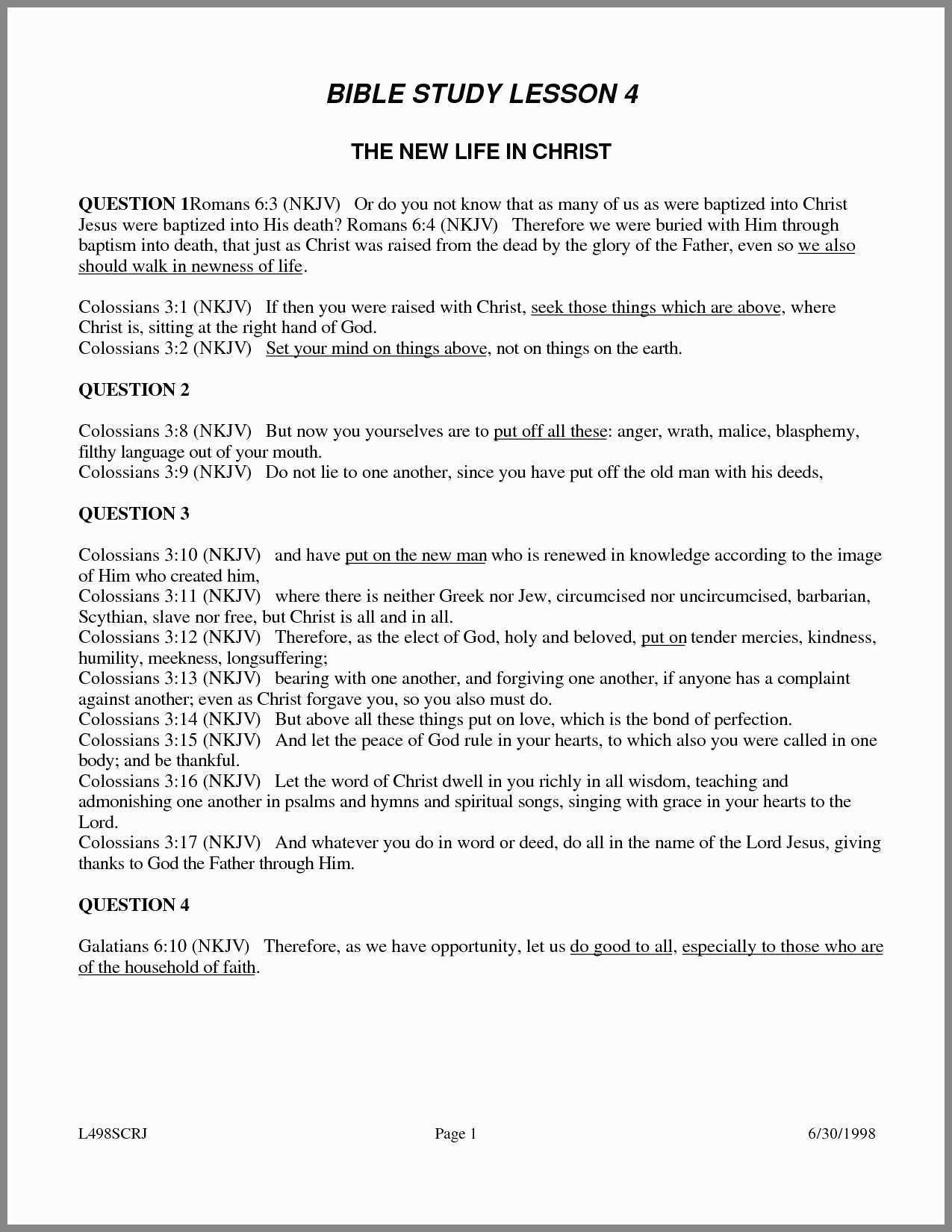 63 Inspirational Photos Of Free Printable Bible Studies For Women - Free Printable Bible Study Worksheets