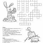 67 Free Easter Worksheets, Printables, Coloring Pages & Lesson Ideas   Free Printable Easter Worksheets For 3Rd Grade