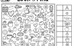 Free Printable Highlights Hidden Pictures